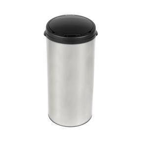 Beldray BW07023SSGP Round Sensor Bin, 50 Litre, Stainless Steel Thumbnail 10