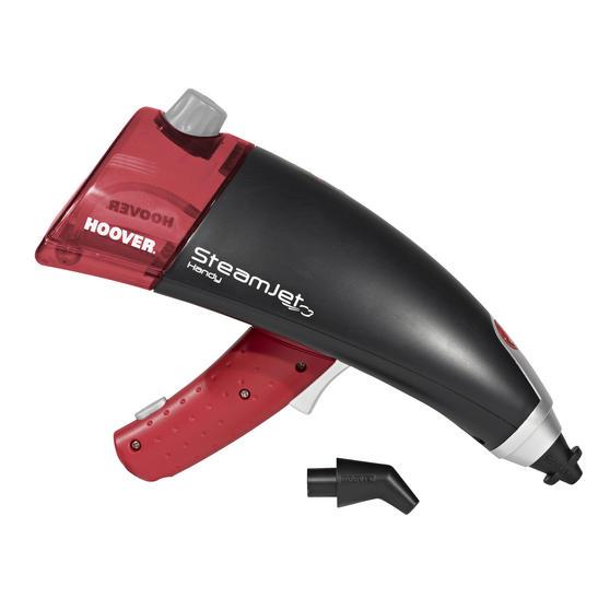 Hoover SSNH1300 Handheld Steam Jet Cleaner