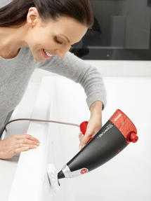 Hoover SSNH1300 Handheld Steam Jet Cleaner Thumbnail 11