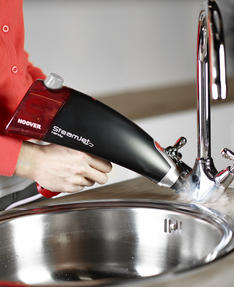 Hoover SSNH1300 Handheld Steam Jet Cleaner Thumbnail 4