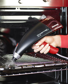 Hoover SSNH1300 Handheld Steam Jet Cleaner Thumbnail 5