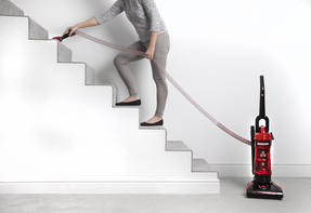 Hoover TP71OP01 Optimum Bagless Upright Vacuum Cleaner Thumbnail 6