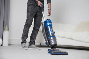 Hoover VL81VL51 Velocity Bagless Upright Vacuum Cleaner Thumbnail 4