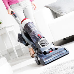 Hoover VR81OF01 Vision One Smartphone Pairable Bagless Upright Vacuum, 850 W Thumbnail 3