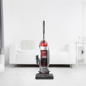 Hoover VR81OF01 Vision One Smartphone Pairable Bagless Upright Vacuum, 850 W Thumbnail 7