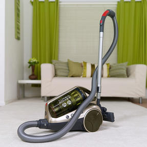 Hoover RE71TP20 Turbo Power Cylinder Vacuum Cleaner, 700W Thumbnail 3