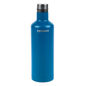 Festival / Picnic Pack COMBO-3061 with LED BT Capsule Speaker, Blue Power Banks, Travel Cup and Insulated Bottle Thumbnail 2