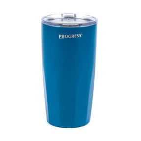 Festival / Picnic Pack COMBO-3061 with LED BT Capsule Speaker, Blue Power Banks, Travel Cup and Insulated Bottle Thumbnail 3
