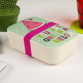 Cambridge CM06270 One in a Melon Reusable On-The-Go Lunch Box Thumbnail 7