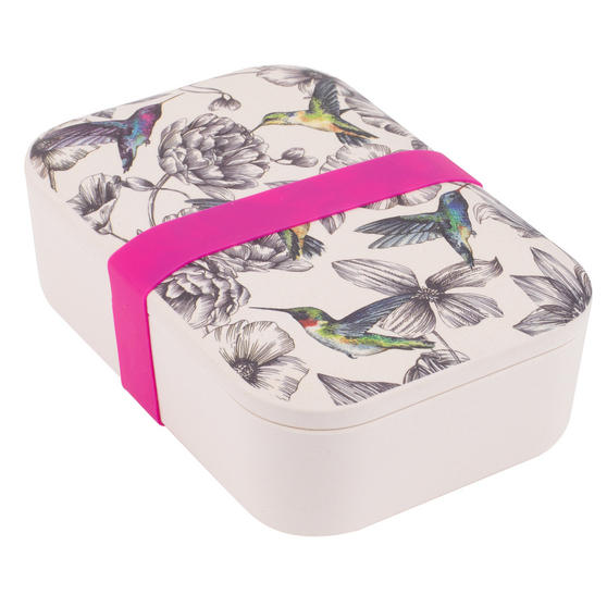 Cambridge Marcianna Bamboo Eco Lunch Box