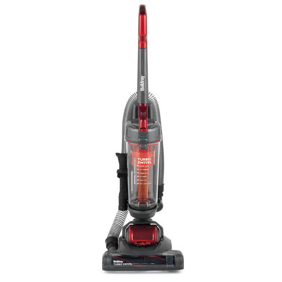 Beldray Turbo Swivel Lite Upright Vacuum Cleaner with Multidirectional Body, 1.5 L, 700 W