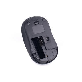 Activate EE3506BLKSTK Optical Tracking Wireless Mouse with USB Receiver, Black Thumbnail 6