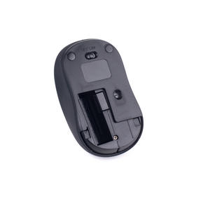 Activate EE3506BLKSTK Optical Tracking Wireless Mouse with USB Receiver, Black Thumbnail 7