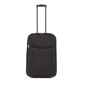 Constellation LG00439MBLKASMIL Medium Eva Suitcase, 24?, Black Thumbnail 1