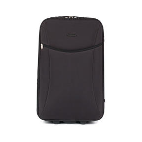 Constellation LG00439MBLKASMIL Medium Eva Suitcase, 24?, Black Thumbnail 2