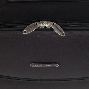 Constellation LG00439MBLKASMIL Medium Eva Suitcase, 24?, Black Thumbnail 5