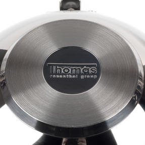 Thomas Rosenthal COMBO-3169 Stainless Steel Cookware Wok and Grill Pan Set Thumbnail 10