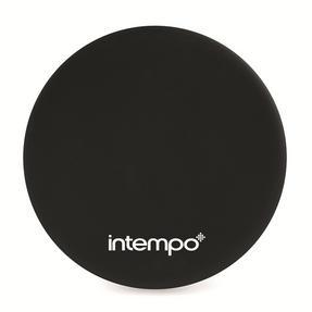 Intempo COMBO-3188 Folding Bluetooth Melody Headphones with Mirror 2000mAh Power Bank, Pink / Black Thumbnail 9