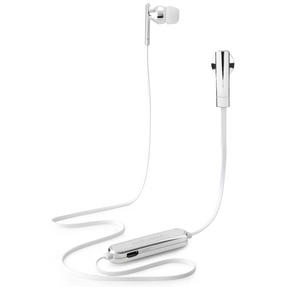 Intempo COMBO-3189 Metallic Look Bluetooth Earphones with 2200mAh Power Bank, Silver / White Thumbnail 3