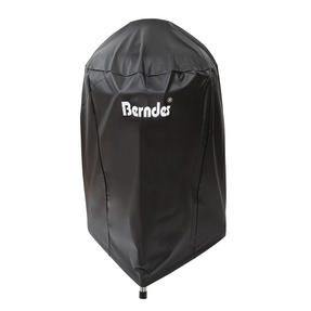 Berndes COMBO-3193 Portable Fan Assisted Smokeless Grill with BBQ Charcoal Starter and Waterproof Grill Cover Thumbnail 12