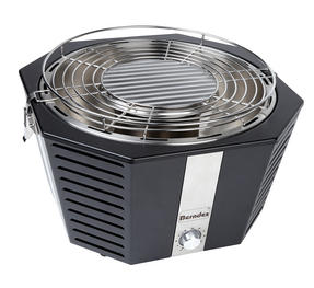 Berndes P502022 BBQ Portable Smokeless Grill