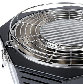 Berndes P502022 Portable Fan Assisted Grill Thumbnail 6