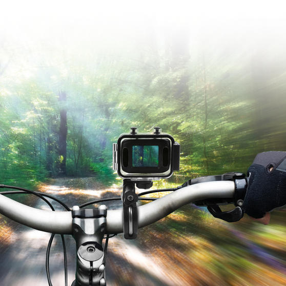 Intempo Ee2233stkeu Waterproof Wide Angle Ipx8 Action Camera Camcorder