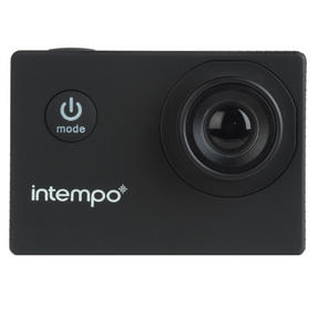 Intempo EE2233STKEU Sync Waterproof Wide Angle IPX8 Action Camera with Self Timer Function, 50/60 Hz Video Output, 1080 P HD Video Resolution with USB Charging Cable Thumbnail 7