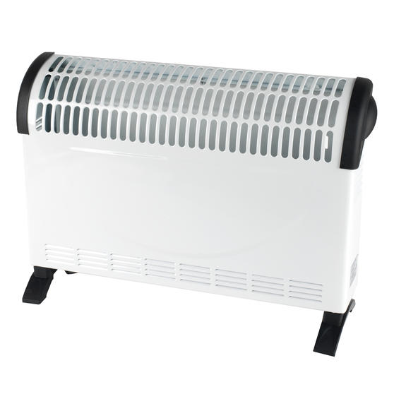 Beldray Electric Convector Heater Portable Radiator, 2000W