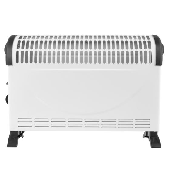 Beldray Electric Convector Heater Portable Radiator, 2000W Thumbnail 3