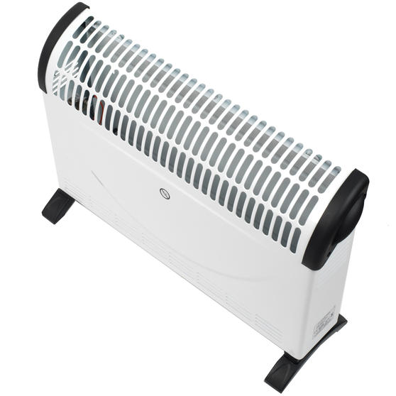 Beldray Electric Convector Heater Portable Radiator, 2000W Thumbnail 4