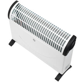 Beldray EH3018STK Electric Convector Heater Portable Radiator, 2000W Thumbnail 4