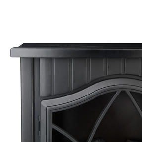 Beldray EH0792SSTK Electric Stove with LED Flame Effect, 1800 W Thumbnail 5