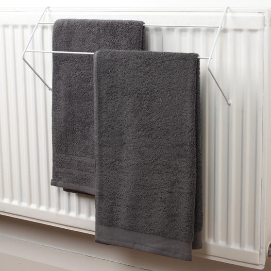 Beldray Radiator Clothes Drying Airer, Pack Of 3, 3 Metres Drying Space Thumbnail 3
