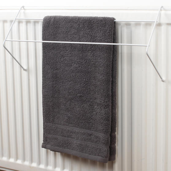 Beldray Radiator Clothes Drying Airer, Pack Of 3, 3 Metres Drying Space Thumbnail 4