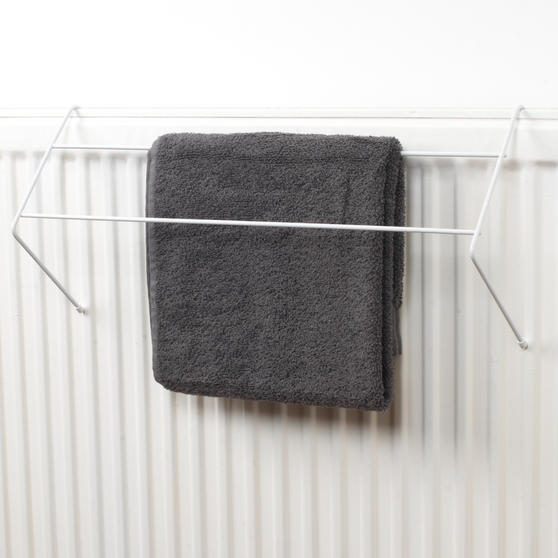 Beldray Radiator Clothes Drying Airer, Pack Of 3, 3 Metres Drying Space Thumbnail 5