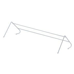 Beldray LA042255 Radiator Clothes Drying Airer, Pack Of 3, 3 Metres Drying Space Thumbnail 2