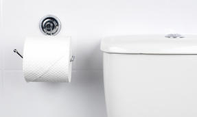 Beldray COMBO-3220 Bathroom Suction Towel Bar, Soap Dish, Shower Basket and Toilet Roll Holder Thumbnail 9