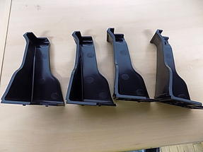 Replacement Feet for Beldray EH1363 Large Electric Stove