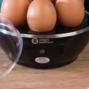 Weight Watchers EK3008WW Electric Boiled Poached Egg Cooker, 360 W Thumbnail 7