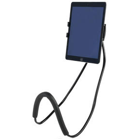 Intempo EE4090BLKSTKEU Flexible Around Neck Phone Holder Mount Thumbnail 5