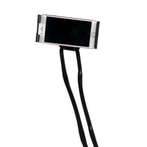 Intempo EE4090BLKSTKEU Flexible Around Neck Phone Holder Mount Thumbnail 6