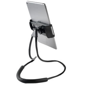 Intempo EE4090BLKSTKEU Flexible Around Neck Phone Holder Mount Thumbnail 7