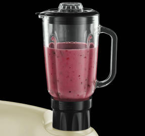 Russell Hobbs 18557 Creations Kitchen Machine, Blender and Mixer, Cream Thumbnail 2