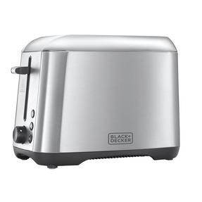 Black & Decker 24270 2-Slice Toaster, Stainless Steel Thumbnail 1