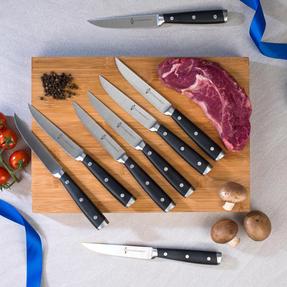"Le Cordon Bleu COMBO-3179 4.4"" Steak Knives, Set of 8 Thumbnail 3"