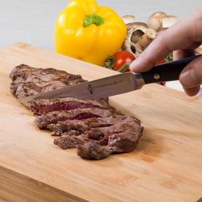 "Le Cordon Bleu COMBO-3180 4.4"" Steak Knives, Set of 12 Thumbnail 4"