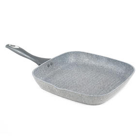 Salter COMBO-3326 Marble Collection Multi Portion Control Non-Stick Pan with Griddle Pan Thumbnail 9