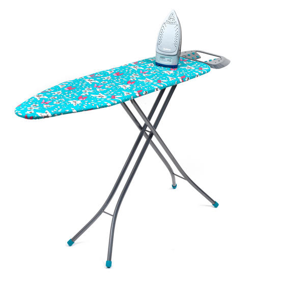 Beldray Max Steam Pro 3000 W Iron with Eve Print Ironing Board
