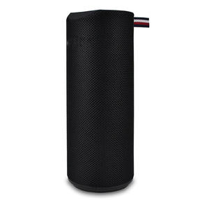 Intempo EE2678BLKSTK Fabric Bluetooth Rechargeable Desktop Speaker for iPhone, iPad, Samsung Galaxy, Android and other Smart USB Devices, 16.3 x 6.3cm, Black Thumbnail 8